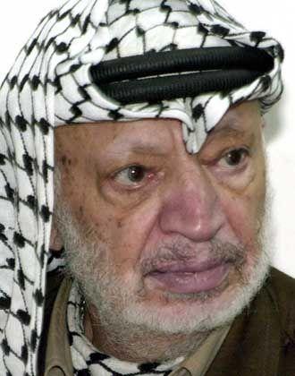 Arafat: Ratschlag vom jordanischen König