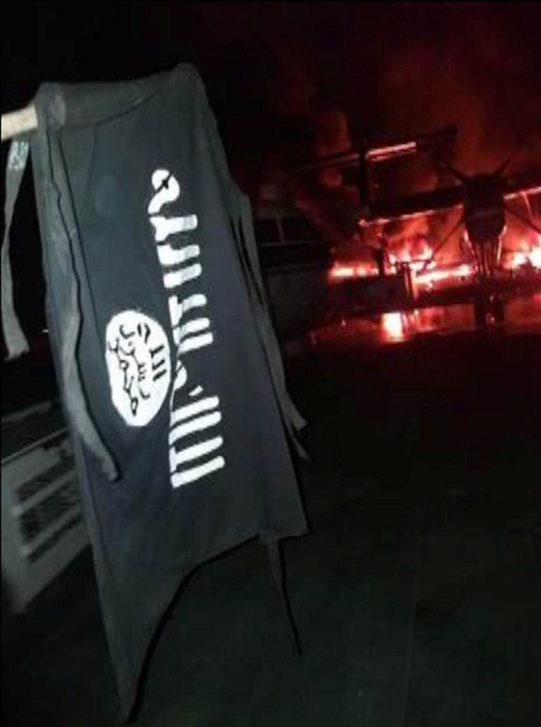 Kenia/ Angriff/ al-Shabaab/ Januar 2020