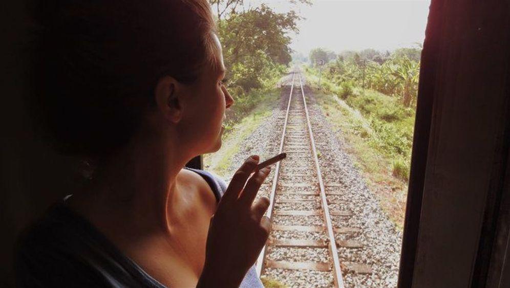 """Reiseblog """"Justtravelous"""": Reisen, so viel man kann"""