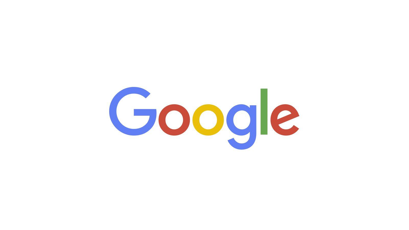 Google/Logo
