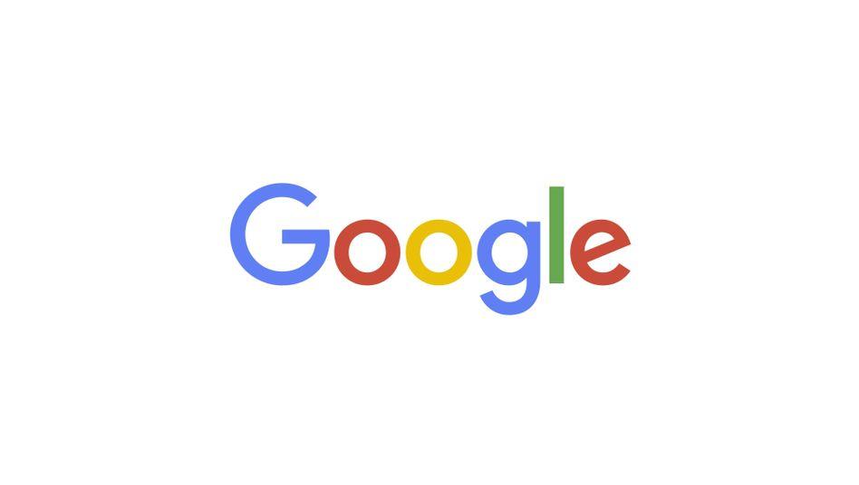 Neues Google-Logo: Deutlichste Änderung seit 1999