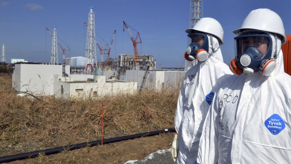 Energieriese Tepco: Die Bürokratisierung der Schuld