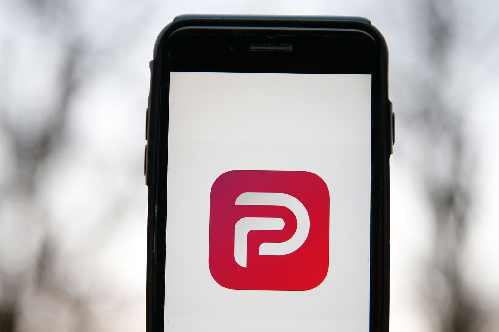 Google Suspends Parler App From Its Play store