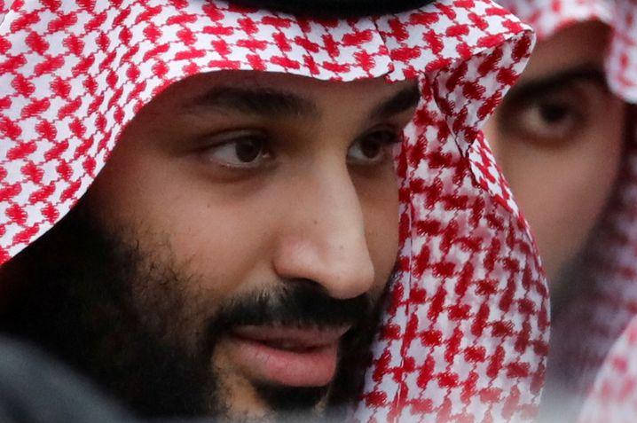 Saudi-Arabiens Kronprinz MBS: Er fordert die wahhabitische Elite heraus