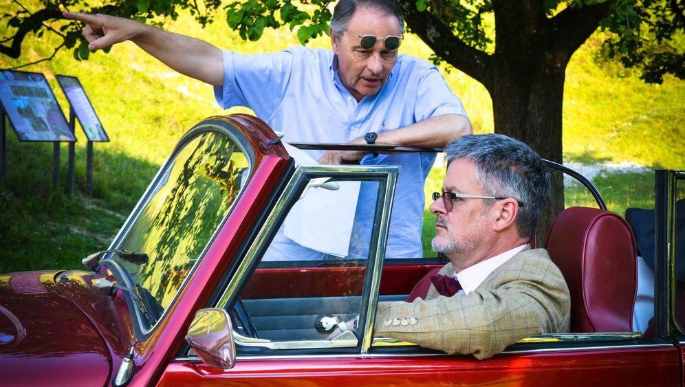 """""""Deutschland-Saga"""" mit Christoph Clark: Im VW-Käfer durch die deutsche Geschichte"""
