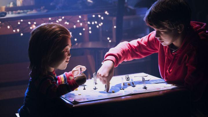 """Horrorfilm """"Child's Play"""": Chucky ist wieder da!"""