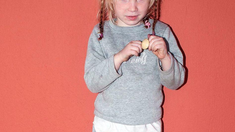 """Mutmaßlich entführte Vierjährige: """"Sie hat nicht nach ihren Eltern gefragt"""""""