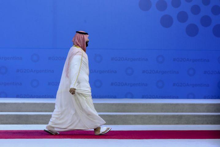 Wohin führt MbS Saudi-Arabien?