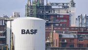 Autokrise trifft Chemiekonzern BASF