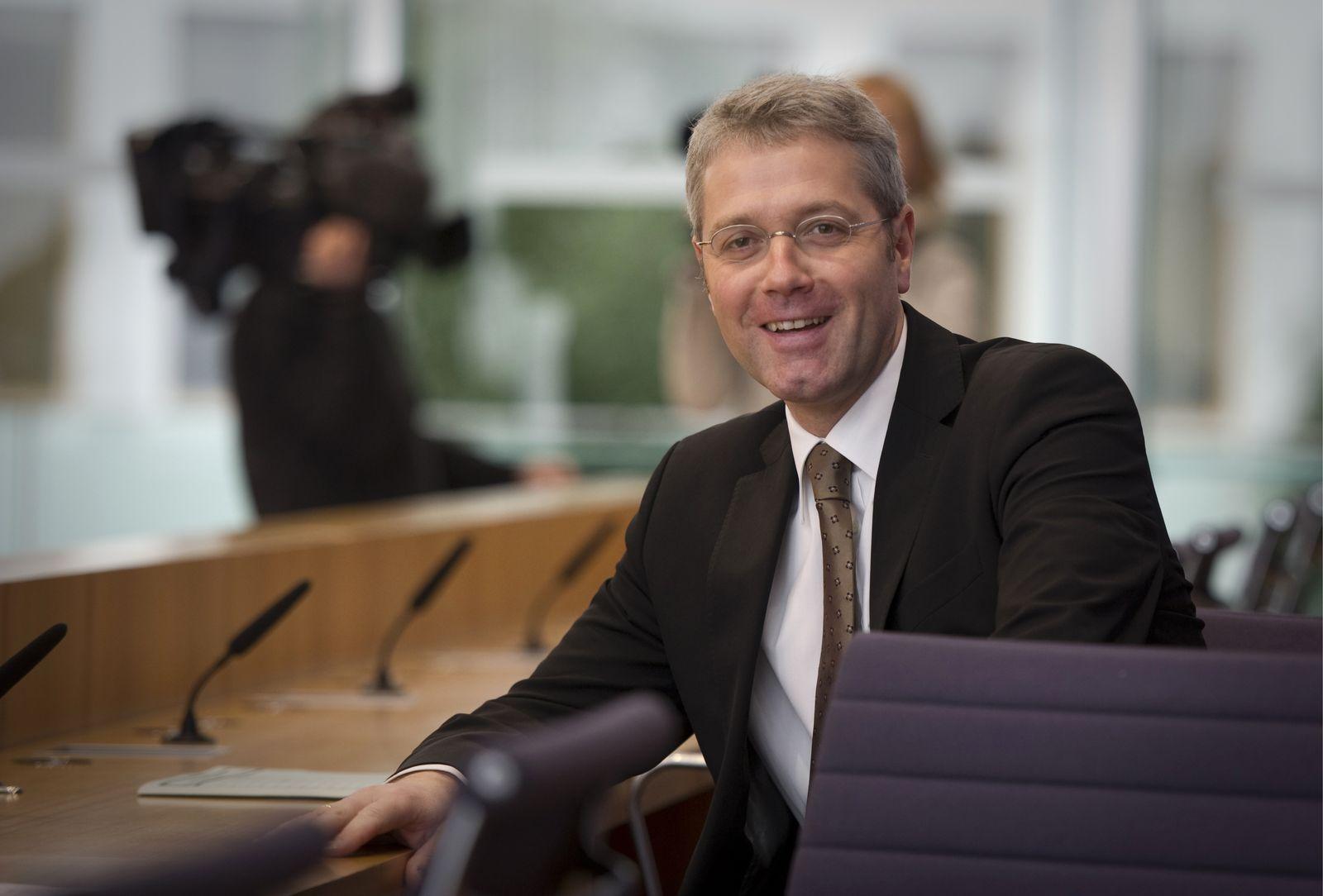 NICHT VERWENDEN Norbert Röttgen
