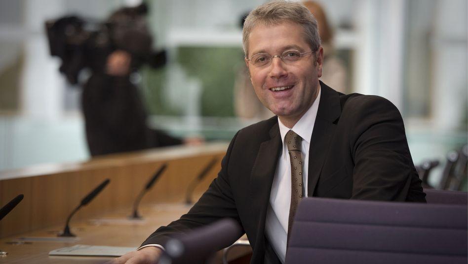 Norbert Röttgen: Der Umweltminister will Chef der NRW-CDU werden