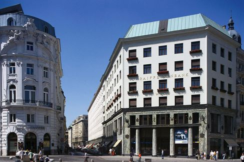 """Vienna's Raiffeisenbank: """"Is the Republic of Austria on the verge of bankruptcy?"""""""