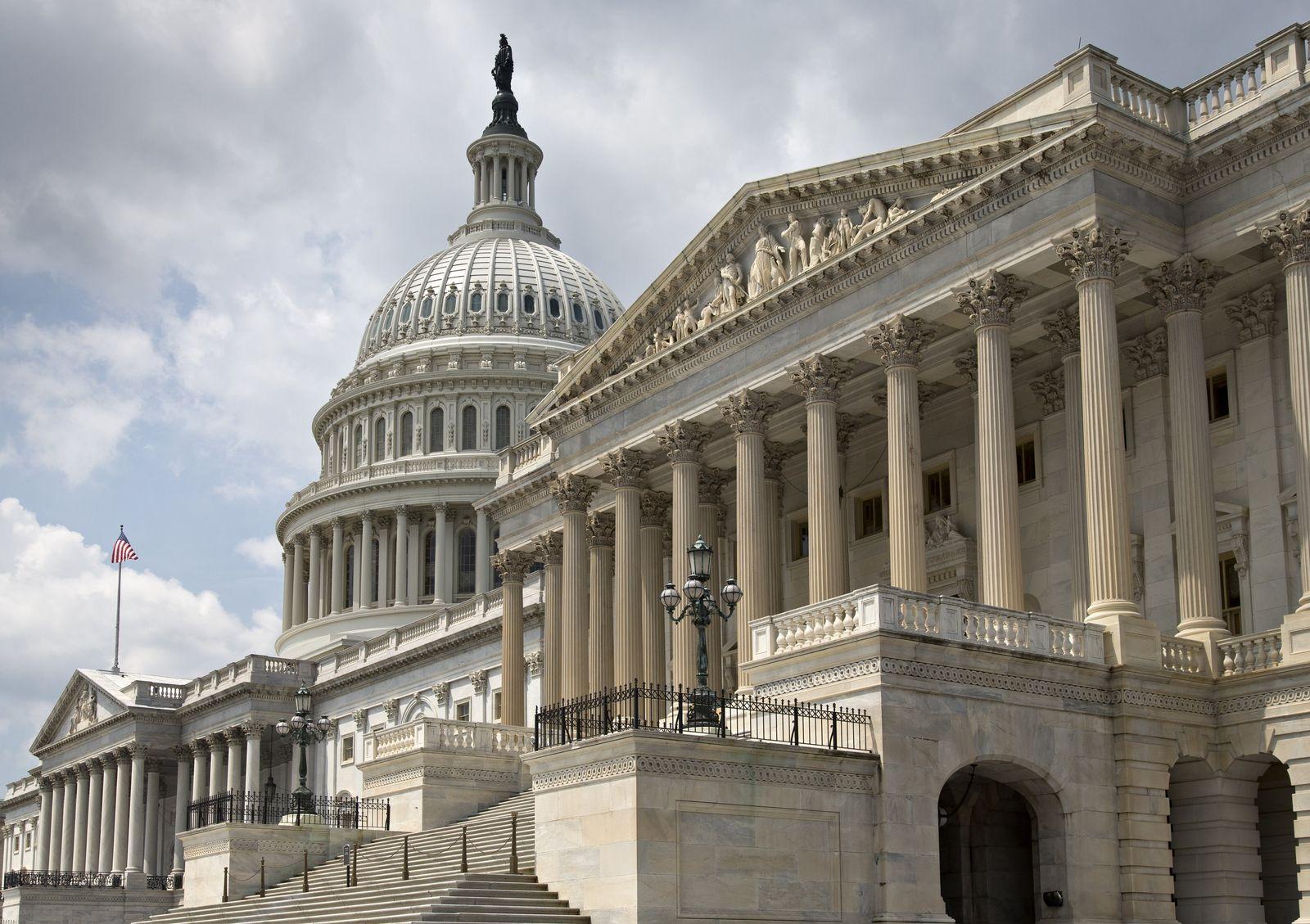 Senate Accomplishments Analysis