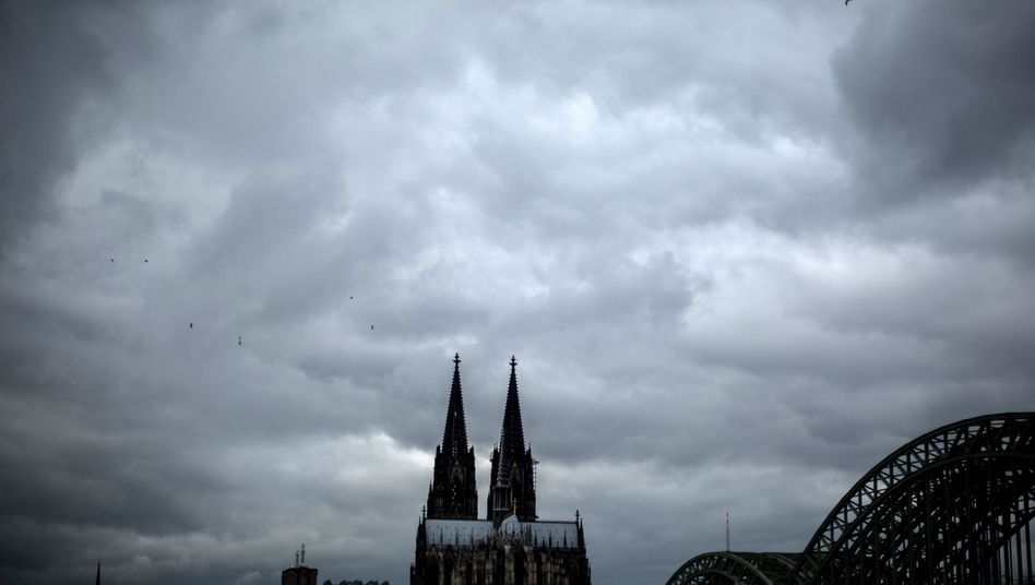 Several women have complained of being sexually harassed during New Year's festivities in Cologne.