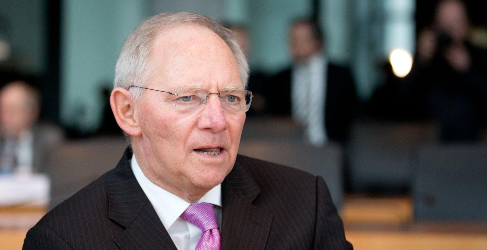 Schäuble XXL