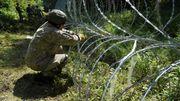 Litauen bittet die EU um Hilfe beim Grenzschutz