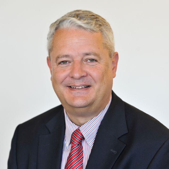 Lutz Hasse, Thüringer Landesbeauftragter für Datenschutz