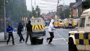 Paramilitärische Gruppe warnt vor neuem Nordirland-Konflikt