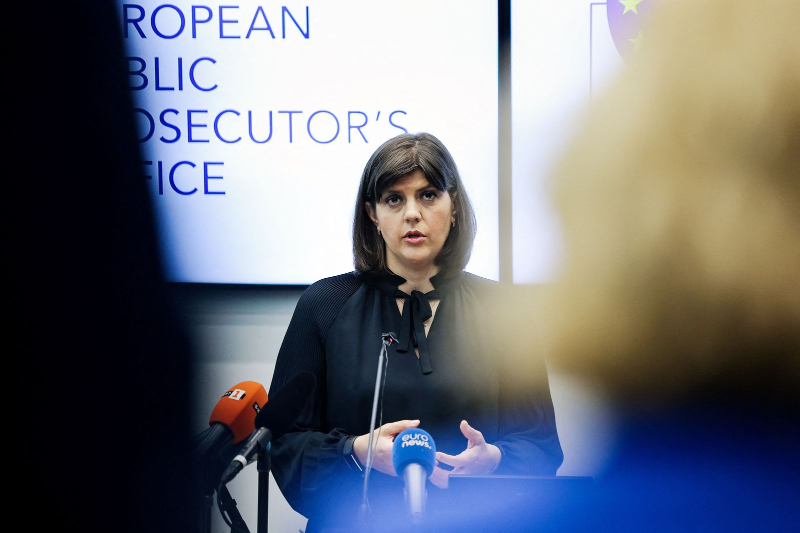 LUXEMBOURG-EU-FRAUD-CORRUPTION-BUDGET-EPPO