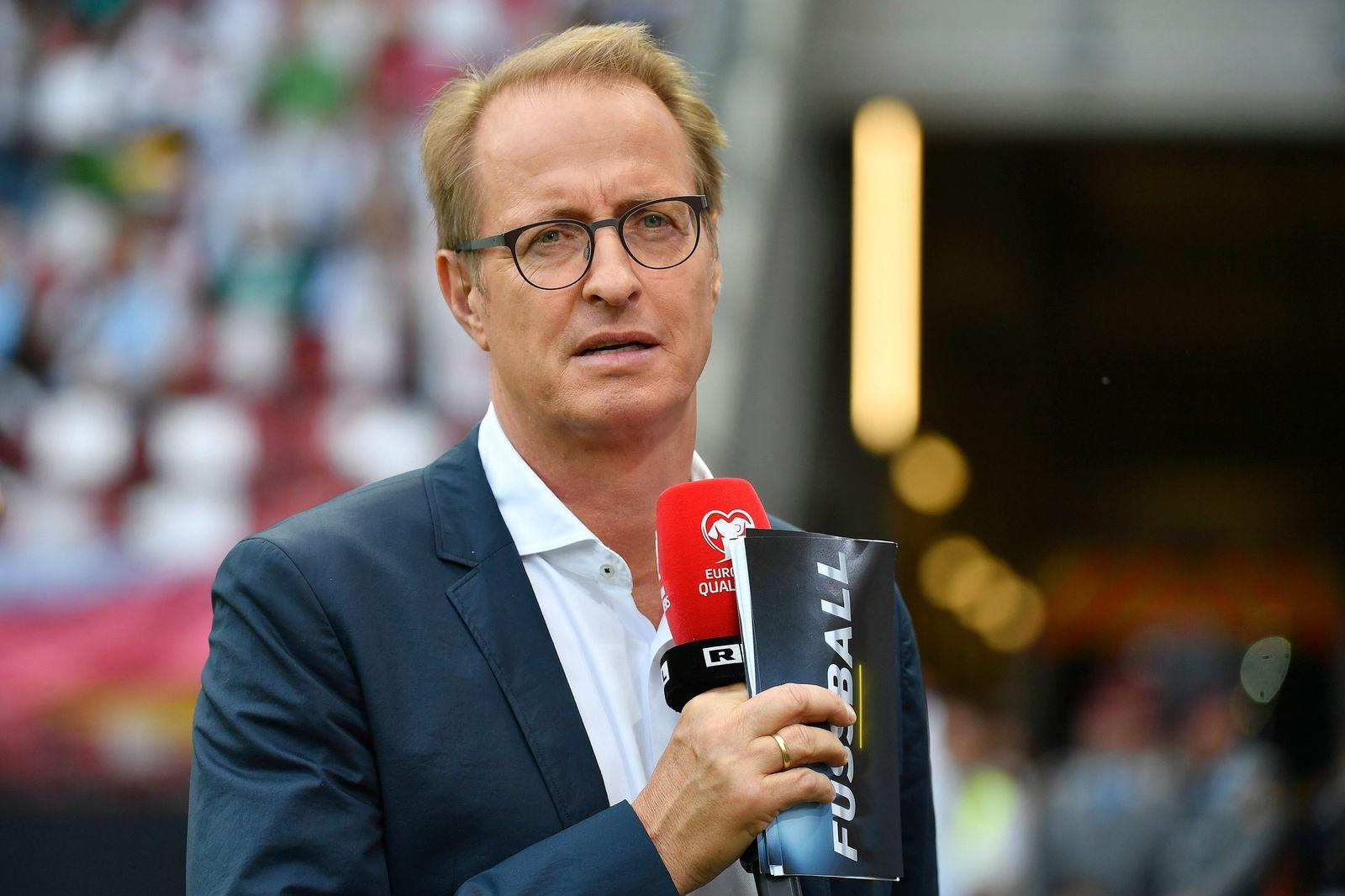 European Qualifiers: Deutschland - Estland