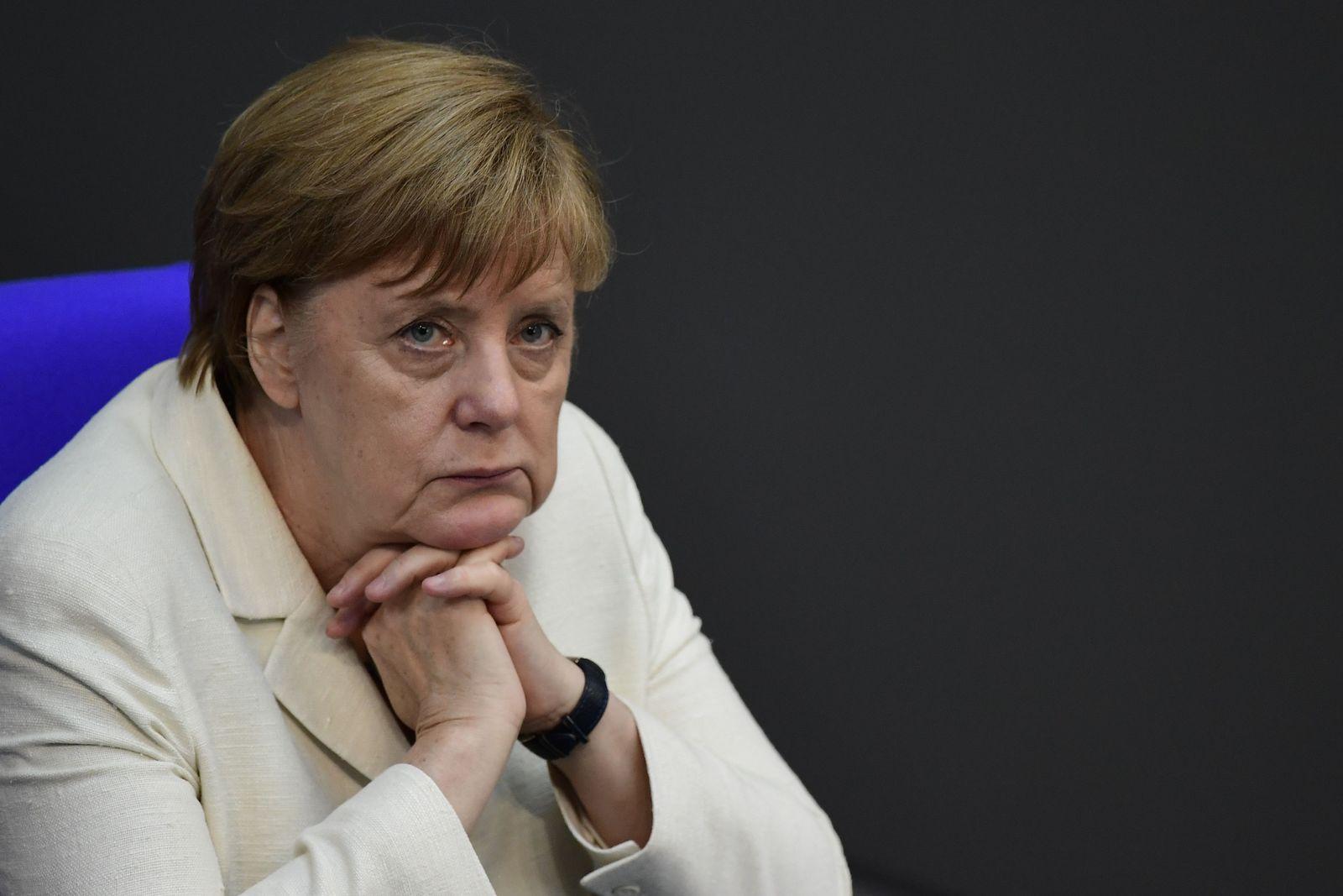 Merkel Brexit