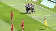 Kölns herber Rückschlag im Abstiegskampf