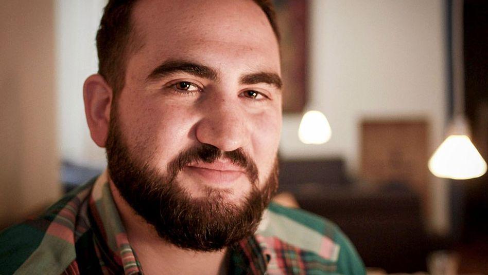 Digg-Redaktionsleiter David Weiner: Internet wie vor 15 Jahren