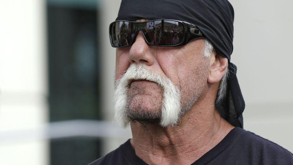Hulk Hogan: Ein Mann, ein Bart