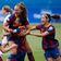 Martens schießt Barcelona ins Finale – 2:1 gegen PSG