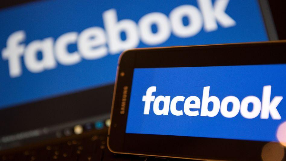 Facebook und andere Social-Media-Konzerne sollen laut dem neuen Gesetz automatisch Daten an das BKA weiterleiten