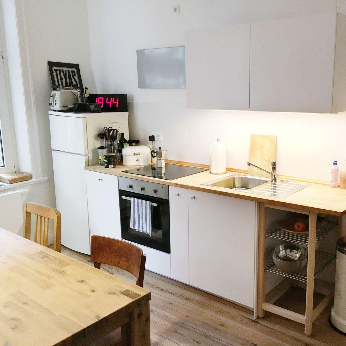 Ikea: Mein Drama mit der neuen Küche - DER SPIEGEL
