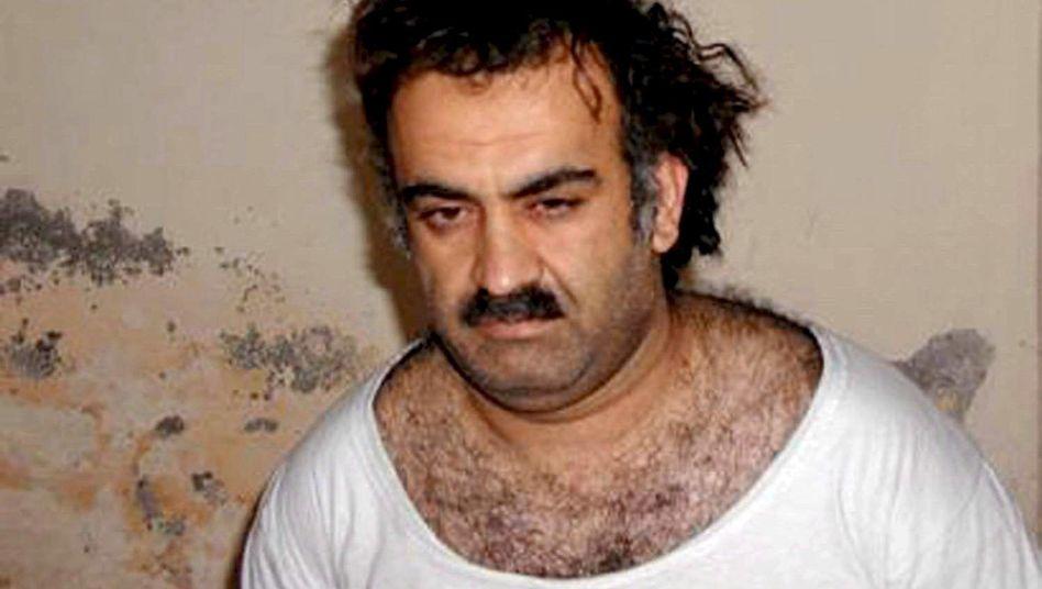9/11-Planer Chalid Scheich Mohammed: Er soll angeblich freigepresst werden