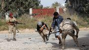 Wichtige Fortschritte bei Libyen-Gesprächen