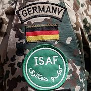 The German contribution to ISAF, NATO's mission to Afghanistan, is less in doubt.
