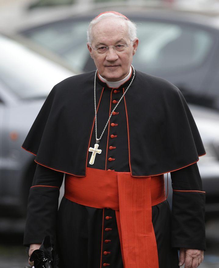 """Kardinal Ouellet: """"Zuhören und den Opfern glauben"""""""