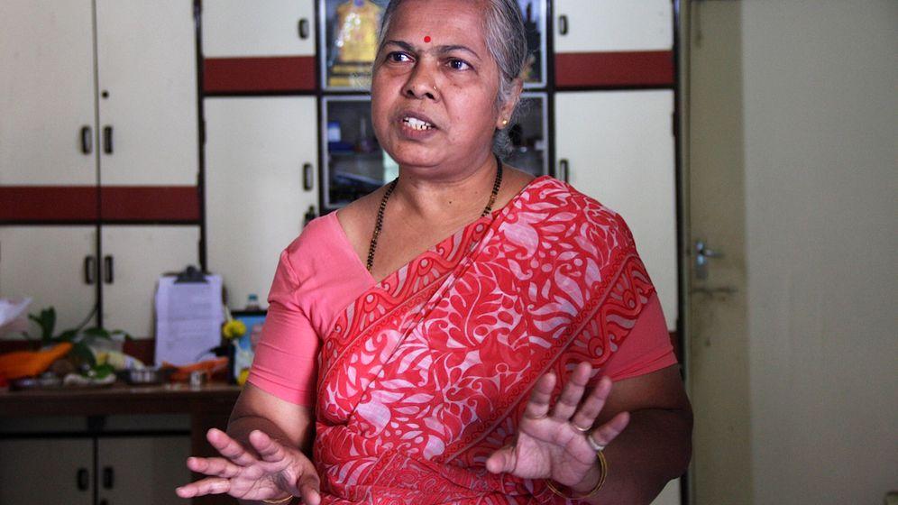 Indien: Die weiblichen Stimmen Gottes