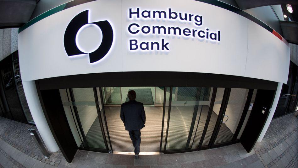 Hamburg Commercial Bank (ehemalige HSH Nordbank)