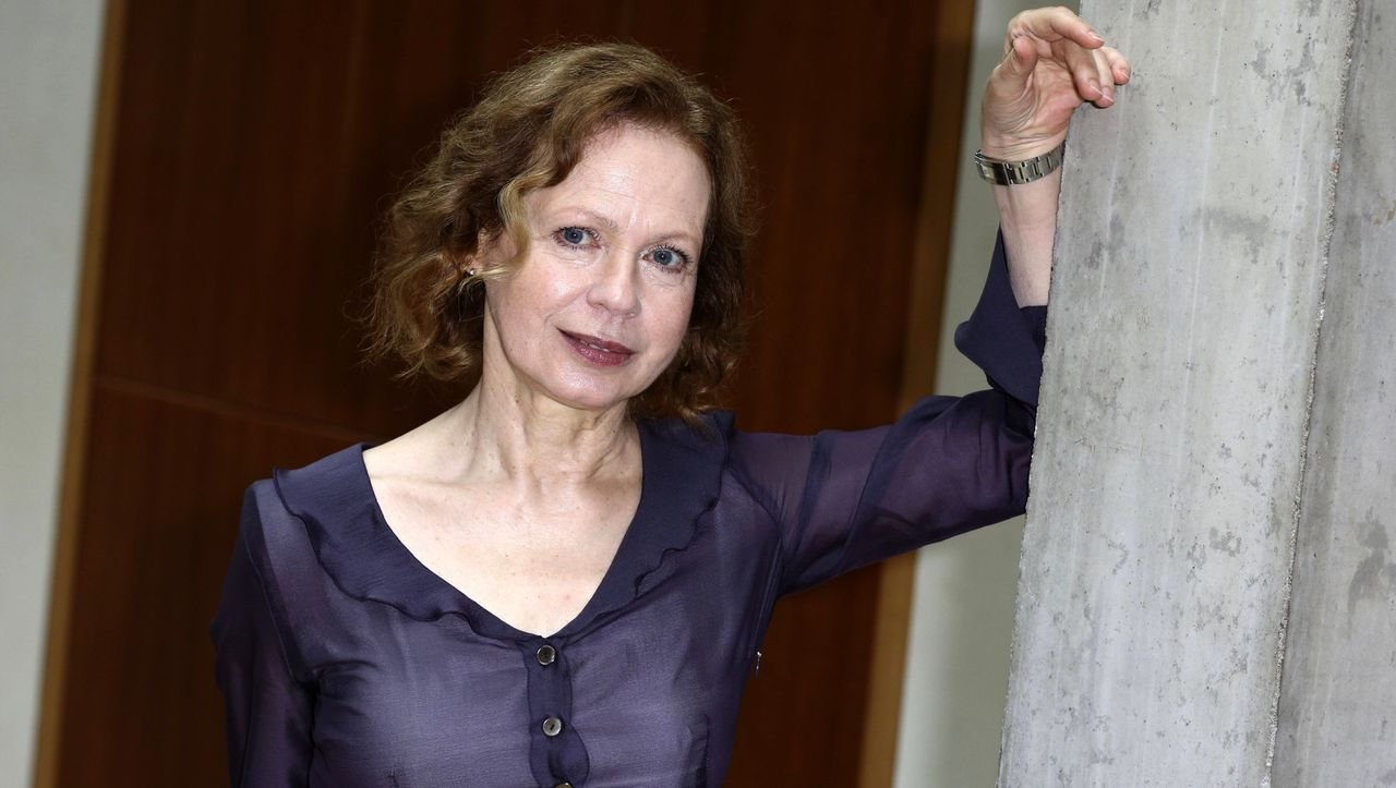 """Solo Sunny""-Darstellerin: Schauspielerin Renate Krößner ist tot"