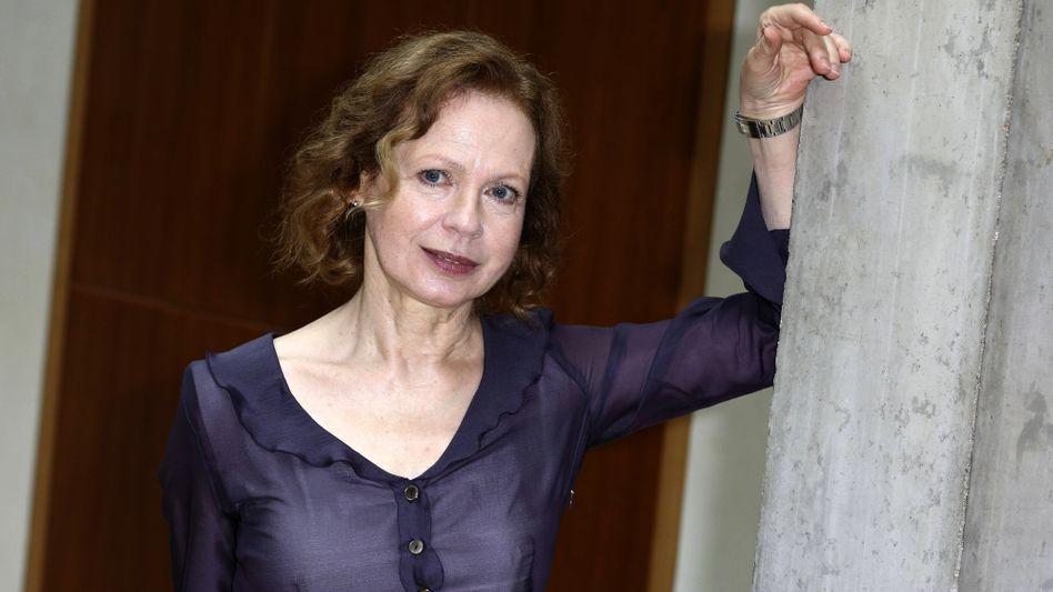 Schauspielerin Renate Krößner