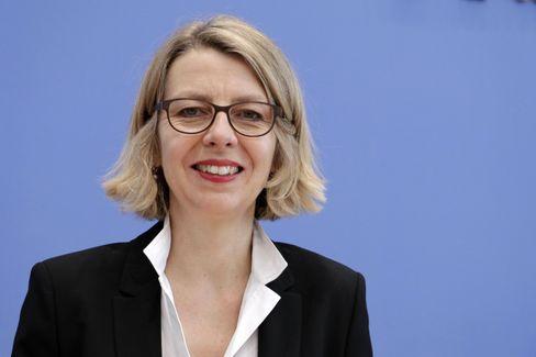 Sabine Andresen, Vorsitzende der Unabhängigen Kommission zur Aufarbeitung sexuellen Kindesmissbrauchs