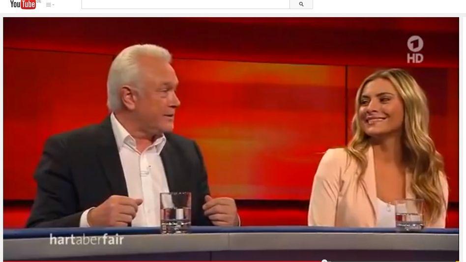 """Hart aber fair: """"Deutschland im Gleichheitswahn?"""" lautete der Titel der Sendung"""