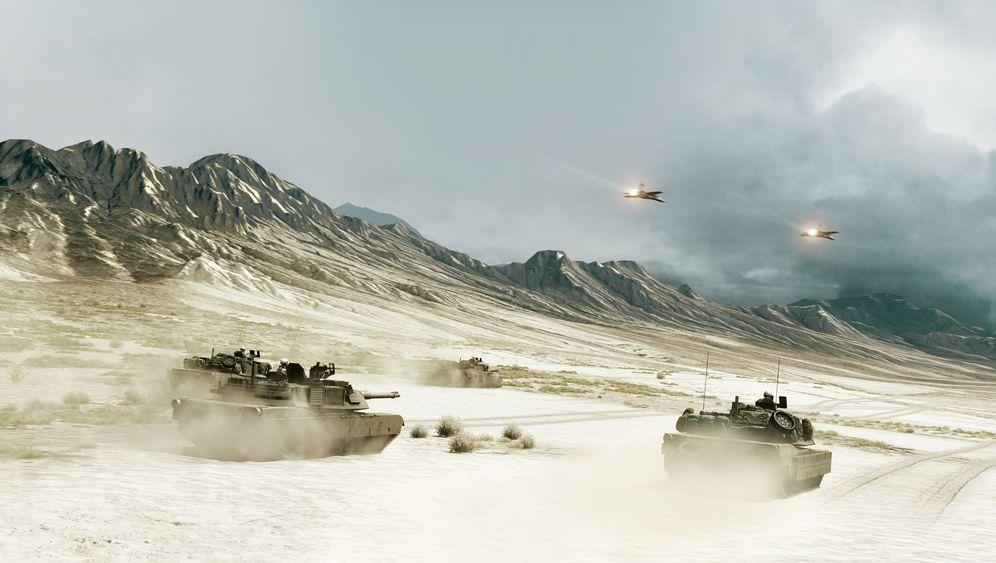 Battlefield 3: Großer Krieg