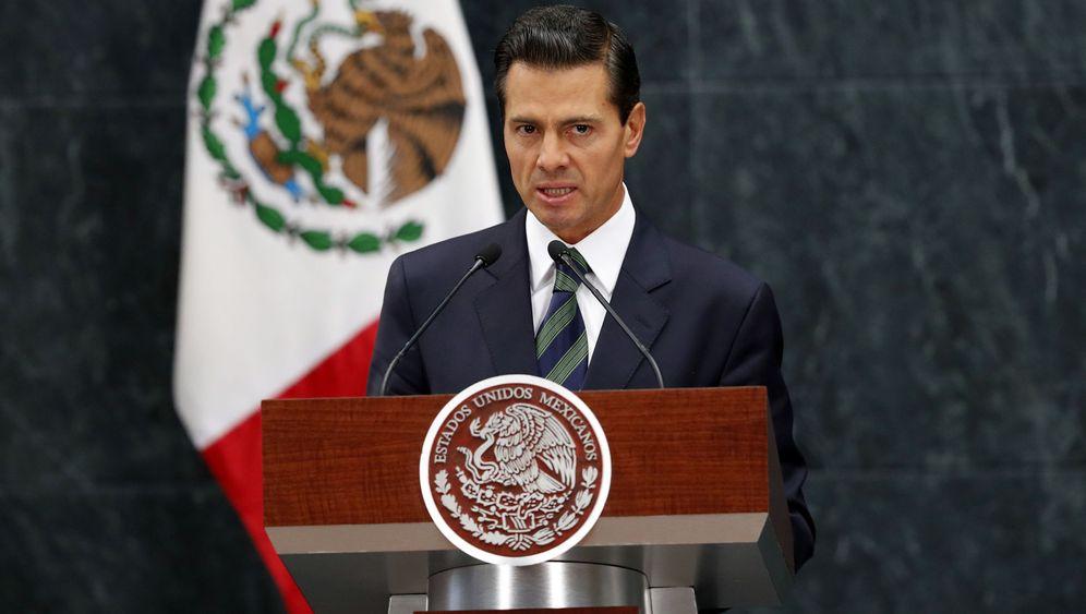 Mexiko: Ein Land im Griff der Gewalt