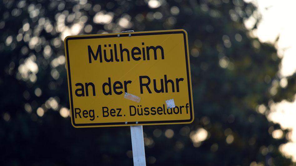 Fünf Kinder und Jugendliche sollen in Mülheim an der Ruhr eine junge Frau vergewaltigt haben
