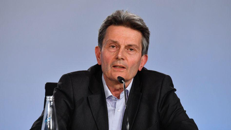 SPD-Fraktionschef Mützenich