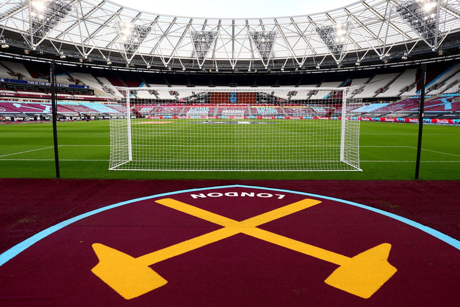 West Ham United - Tottenham Hotspur