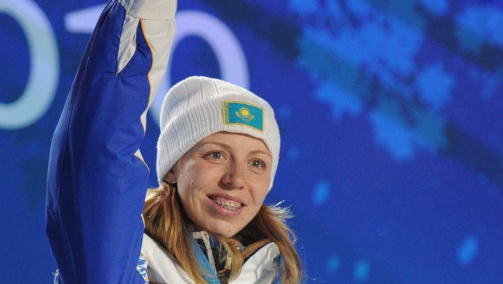 Jelena Chrustaljowa: Die Silberschützin