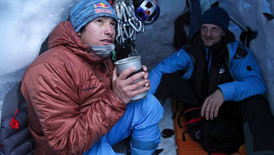 """Reaktionen auf vermisste Bergsteiger: """"Wir glauben es immer noch nicht"""""""