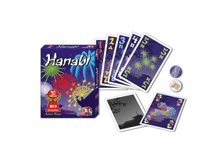 """""""Hanabi"""": Beim Spiel des Jahres 2013 geht es um Zusammenarbeiten"""