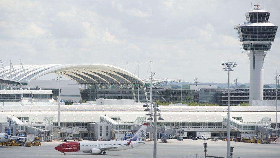 Airport München: Durchschnittliche Steigerung der Kosten bei Flughäfen um 40 Prozent